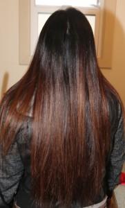 hair straigner