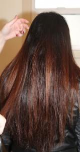 hair stre8d